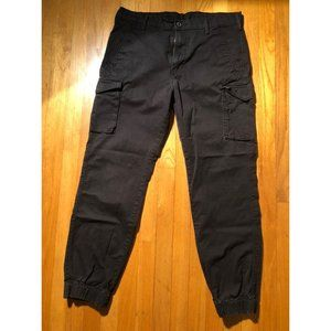 Levi's Mens Cargo Jogger Pants